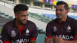T20WCQ: Who has the most bats?