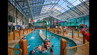 OpenAire Waterparks