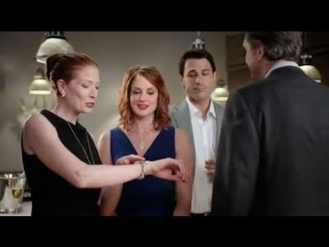 TV Commercial Jared Pandora Bracelet New Boss Thats Why