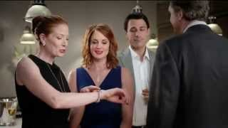 TV Commercial - Jared - Pandora Bracelet - New Boss - That