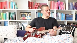 Alex Vargas - Higher Love - for In Bed