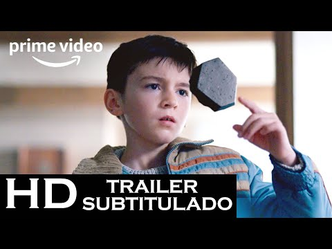 Tales From the Loop Trailer SUBTITULADO (HD)
