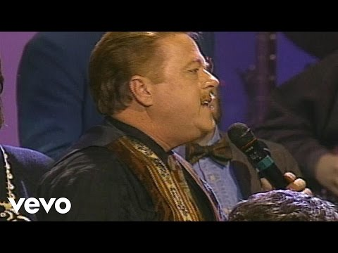 I Will Sing Of My Redeemer [Live]