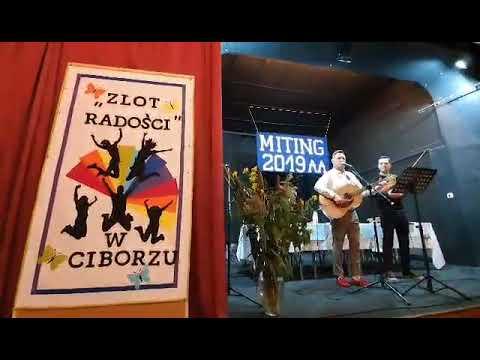 Ach wróć tatusiu -Life -Jerzy Fiedorczuk ft.Tomasz Zelaskiewicz