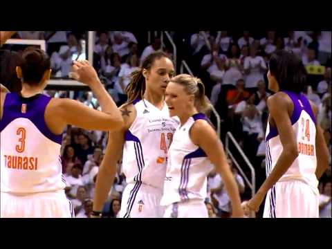 Penny Taylor Highlights