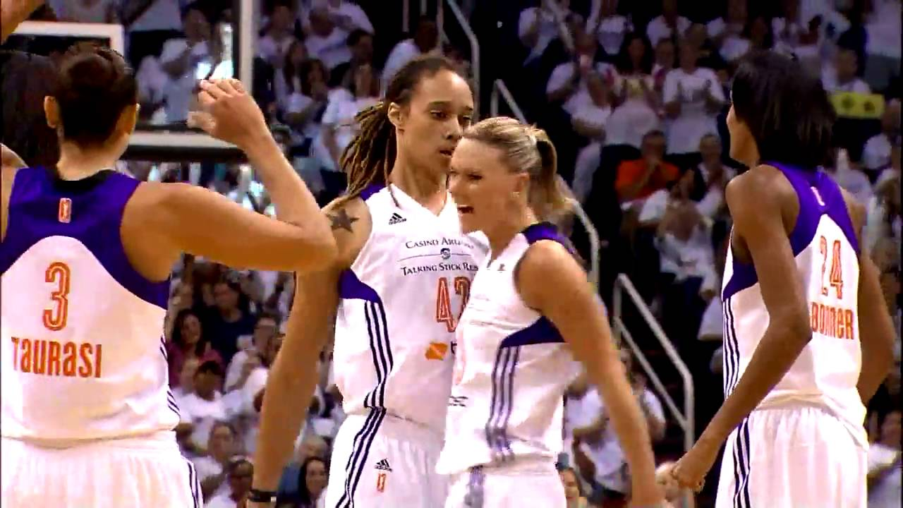 Penny Taylor Highlights - YouT...