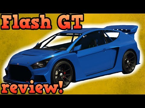 Flash GT review! - GTA Online guides
