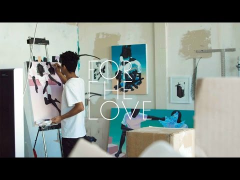 What Youth: For The Love - Alex Gardner