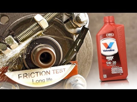 Valvoline Maxlife C3 5W30 How well the engine oil protect the engine?