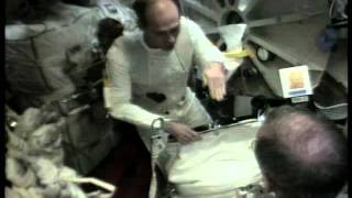 STS-72 Mission Highlights Resource Tape