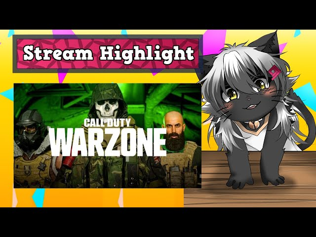 Sweet But Deadly Candy! (WarZone Highlight)