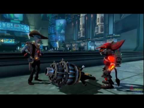 ratchet and clank 3 skill points guide