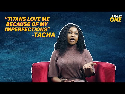 From 2020, It's all about positive vibes for Tacha | Pulse TV One On One
