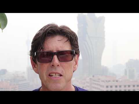 Invest Offshore in Macau