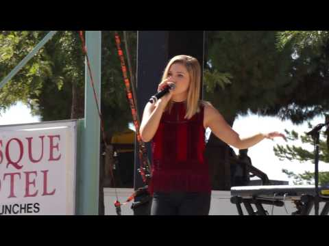 Cake By the Ocean - Olivia Holt