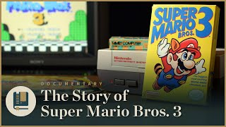 The Story of Super Mario Bros. 3 | Gaming Historian