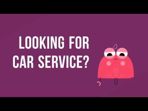 Carmozo Car Service & Car Repair In Bangalore at Door step
