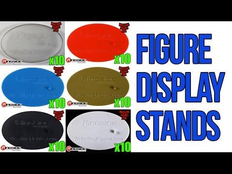 display stand wwe