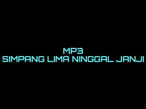 MP3 JARANAN PUTRO WIBOWO SIMPANG LIMA NINGGAL JANJI
