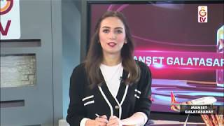 Manşet Galatasaray (30 Mart 2018)