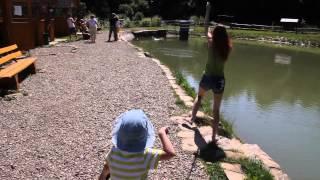 Рыбалка в Опака