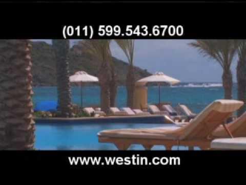 Westin Hotel Dawn Beach Resort & Spa, Sint Maarten, Netherland Antilles