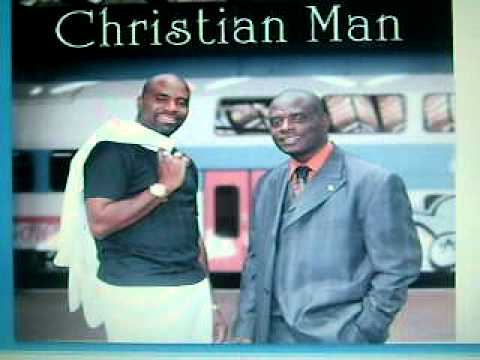 Courage Brothers Christian Man
