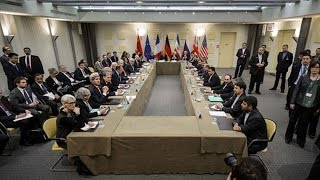 No Iran Deal Yet With Only Hours Remaining