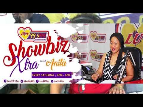 SHOWBIZ XTRA ON LUV 99.5 FM 17-02-18