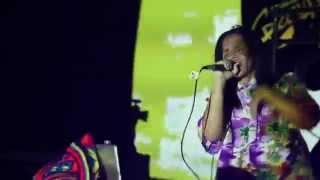 Lido Pimienta En Vivo - Apertura Festival Urbana Rock Barranquilla 2014