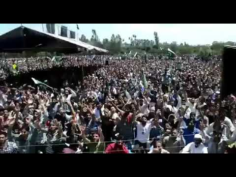 Pakistan Ka Nara Hai Kashmir Hamara Hai