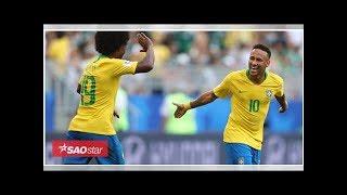 Đề xuất trao ngay giải Oscar cho Neymar vì ăn vạ quá thô thiển