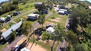 Bell Park Caravan Park, Emu Park, Qld