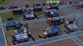SimCity GlassBox Game Engine Scenario 1: The Economic Engine (coming March 5, 2013)