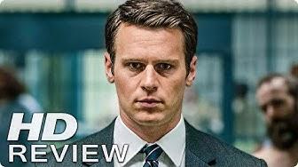MINDHUNTER Kritik Review (Serie 2017)