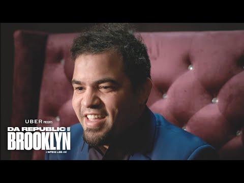 Uber Presents: Domingo Nolasco  Da Republic of Brooklyn