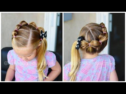 wrap-around-bubble-ponytail