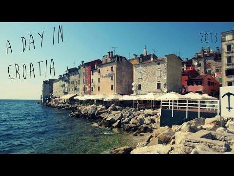 A day in Croatia | 2013 | Trip