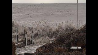 Perth Storm | 9 News Perth