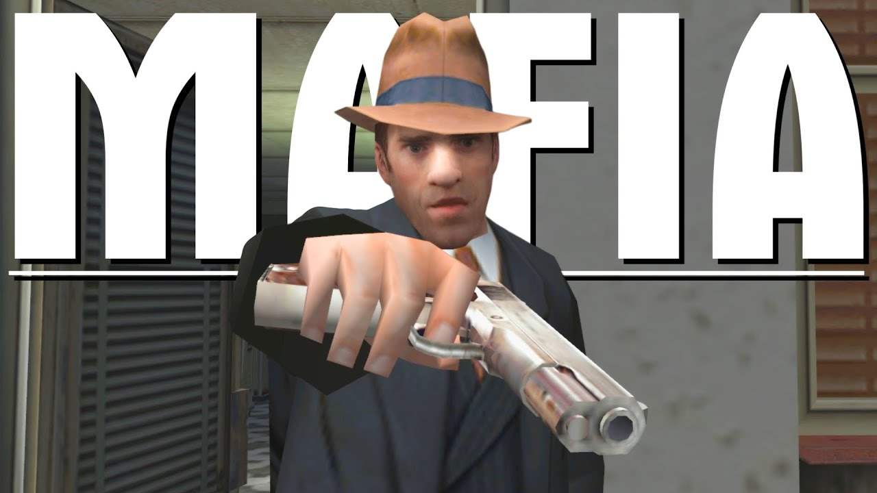Mafia 1 | The Final Attempt