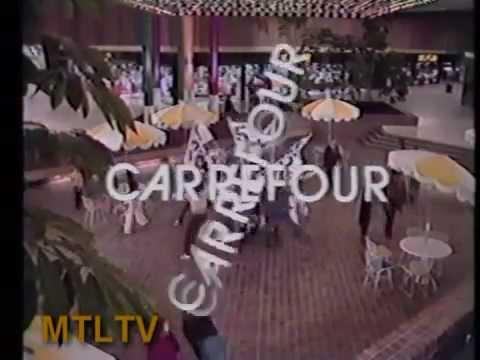 Carrefour Laval 1974