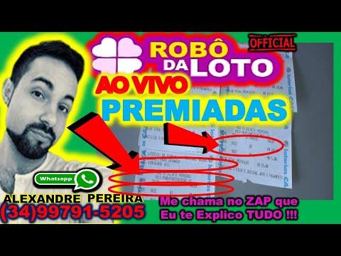 robo lotofacil download