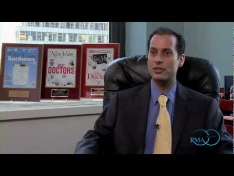 Dr. Jeff Klein Discusses Infertility and Getting Pregnant After Age 35