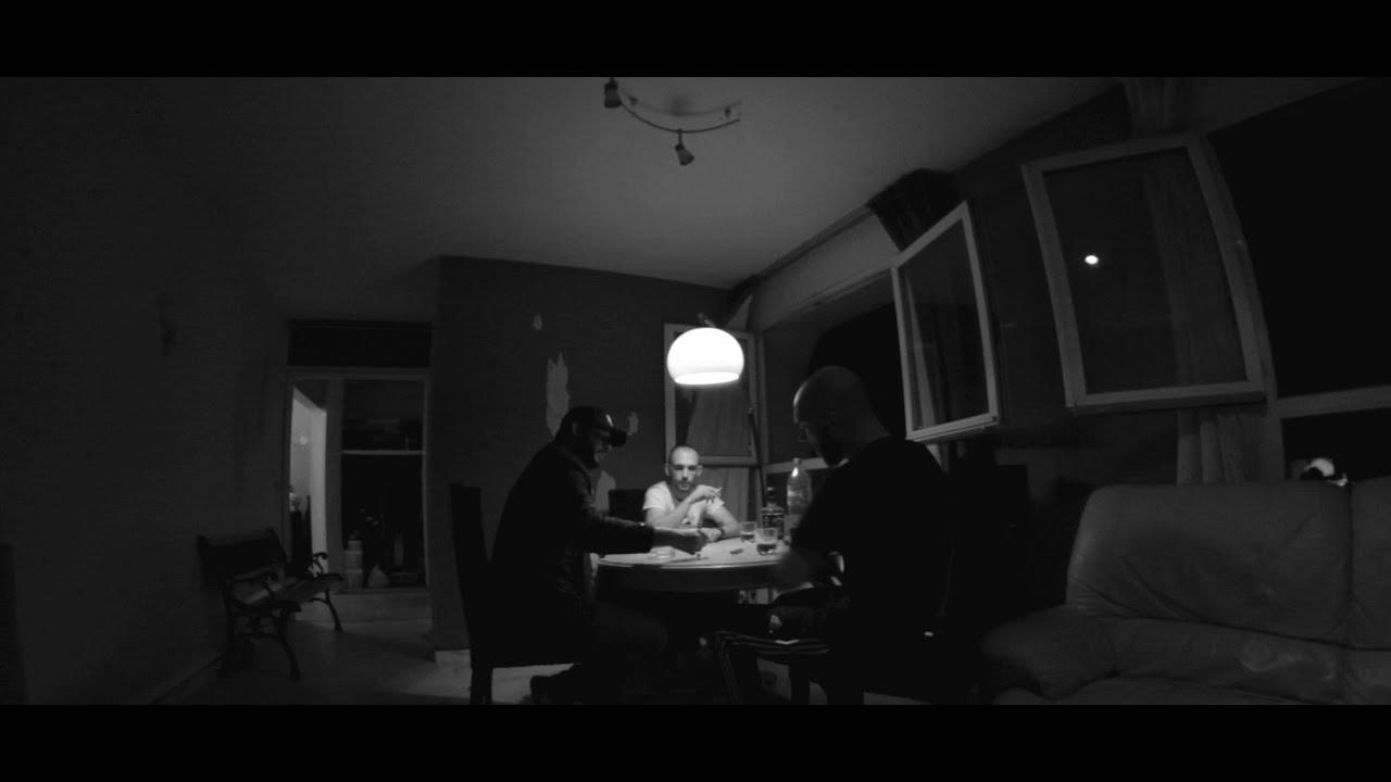 NORUFF - Aveuglés Feat Souffrance (L'UZINE) [CLIP] / Prod. Tobby