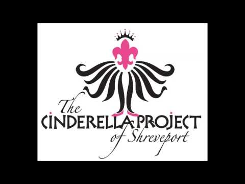 Cinderella Project of Shreveport Interview on Radio Group