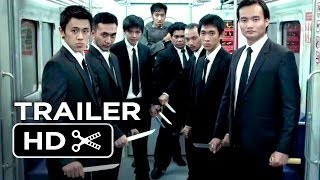 Video The Raid 2: Berandal TRAILER 2 (2014) Action Movie Sequel HD download MP3, 3GP, MP4, WEBM, AVI, FLV Agustus 2019