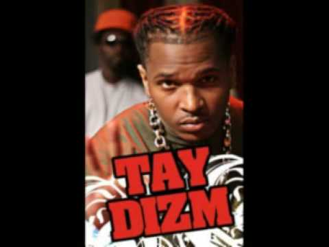 Tay Dizm - Long Distance Lover(NEW 2009)