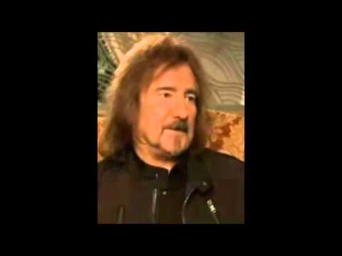 Geezer Butler apologizes to Bill Ward - The Sword + Royal thunder tour - new Obscura