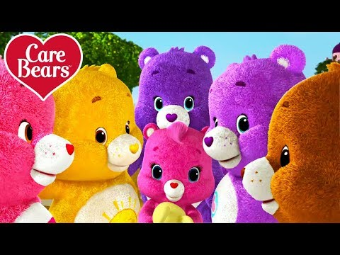 Care Bears | What did you learn with the Care Bears?