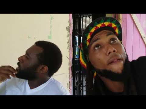JAH REDDIS (BAJAN COMEDY) WHEN THE SHOPKEEPER TALK YOU OUT